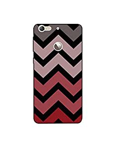 LETV LE 1S nkt03 (83) Mobile Case by SSN
