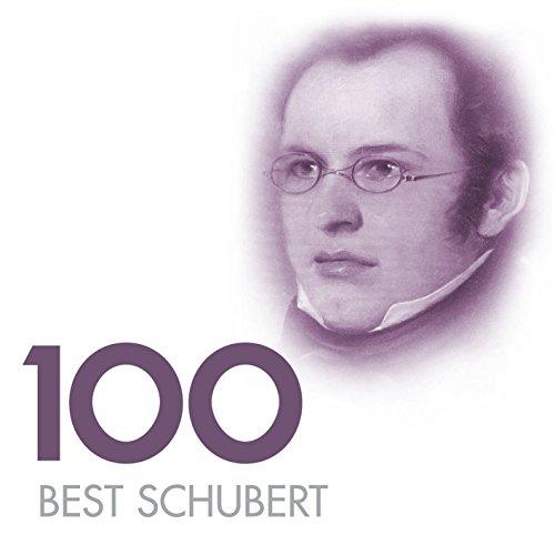 100 Best Schubert