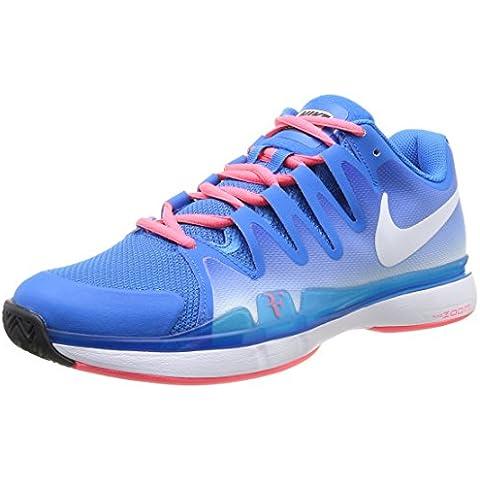 Nike 631458 416 - Zapatillas de fitness Hombre