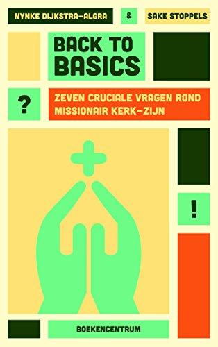 back-to-basics-dutch-edition