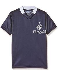 FFF EP1011 Varane T-Shirt manches courtes Garçon