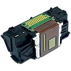 Gcdn Tête D'Impression Imprimante Tête Bureau Électronique Imprimante Pièces Rechange pour Canon Pixma TS9020 TS8020 TS8040 TS8050 TS8070 TS8080