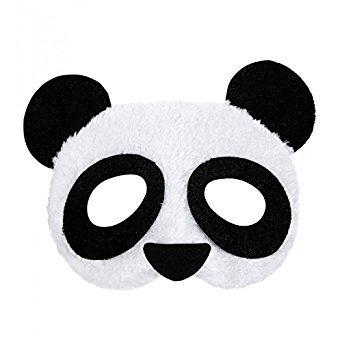 (Maske Panda)