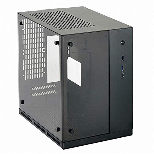 Reynolds PC-Q37WX All Black Tuning Windows Ver - Mini-itx Computer-system