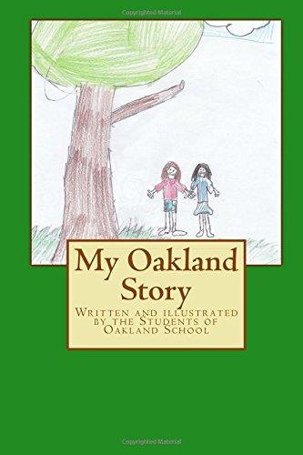 Read My Oakland Story By Kaye Saoirse Pearse Pdf Mobi U8j5892345q