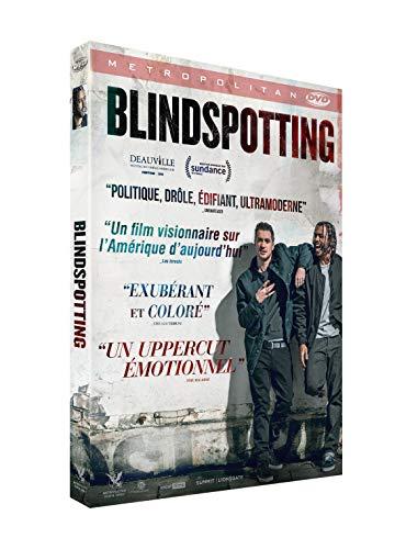 Blindspotting | Lopez Estrada, Carlos. Metteur en scène ou réalisateur