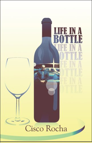 Life in a Bottle Cover Image