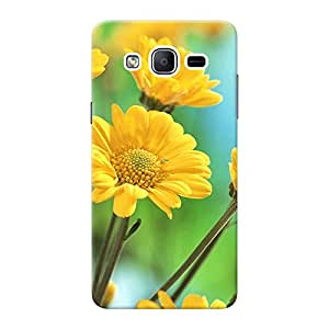 Inkif Printed Designer Case Mobile Back Cover For Samsung Galaxy On5