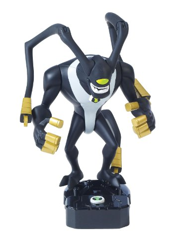 Image of Ben 10 Omniverse 15cm Sound Alien Feedback