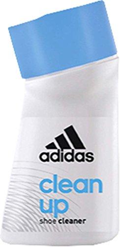 adidas limpieza cuidado del calzado zapatos limpiador esponja pincel aplicador de 6unidades, 75ml