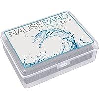 Preisvergleich für Akupressur Anti-Übelkeit Armbänder von NAUSEBAND – Erwachsene und Kinder DROGENFREI Linderung von Übelkeit Für...