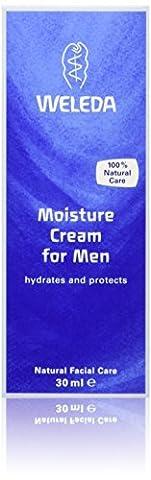Weleda Feuchtigkeitscreme für den Mann, 1er Pack (1 x 30 ml)