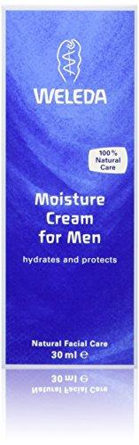 Weleda Crème Hydratante Homme 30 ml