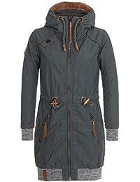 201e8d01afa5 Suchergebnis auf Amazon.de für  Naketano Jacken  Bekleidung
