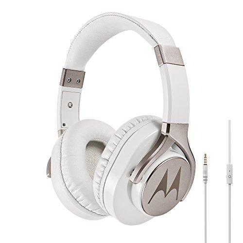 Motorola Pulse Max - Cuffie over-ear stereo con cavo  6e63c0379b63