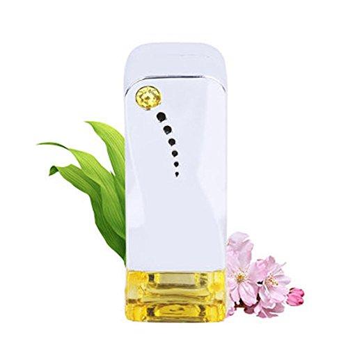 Preisvergleich Produktbild Auto-Parfüm,  Klimaanlage,  Luft-Clip,  Eingelegter Diamant-Parfüm-Sitz,  Geruch Entfernen,  Parfüm-Sitz, Yellow