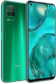 "HUAWEI Nova 7i Smartphone,Dual SIM,128 GB ROM, 8 GB RAM,48MP,4200 mAh,6.4"" Display - Crush"