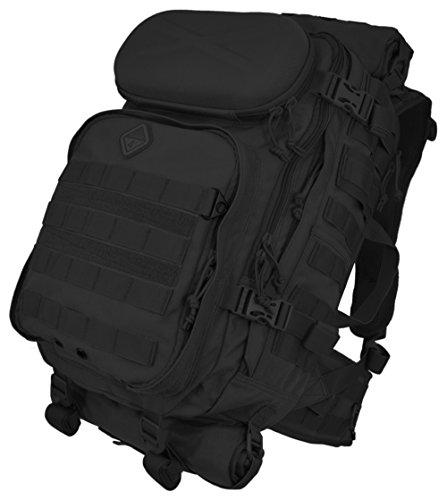 Hazard 4 Overwatch Fusil Roull-Out Sac de Transport de Jour Noir