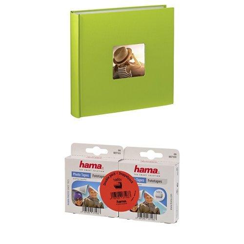 Hama Fine Art Jumbo - Álbum de fotos 30 x 30cm
