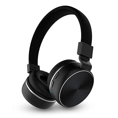 Casque d'écoute, filaire sans fil universel Bluetooth 4.1, Bluetooth 40 mm, compatible avec les téléphones mobiles et les tablettes grand public tels que IPHONE/Samsung/HTC et Smart TV