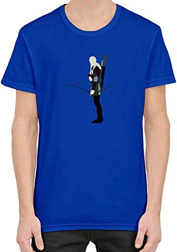 elf-t-shirt-homme-xx-large