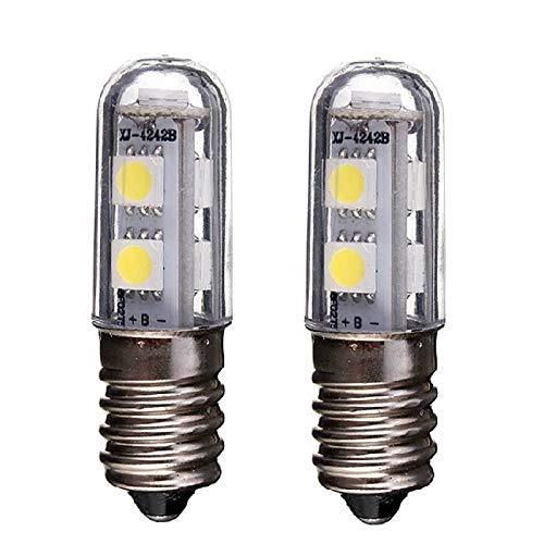 E14 Bombilla LED para lámpara de refrigerador