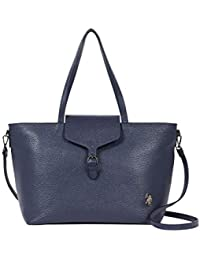 93cd1baea630 Amazon.co.uk  U.S.POLO ASSN. - Handbags   Shoulder Bags  Shoes   Bags