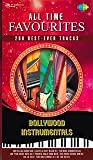 #4: All Time Favourites - Bollywood Instrumentals - Mp3