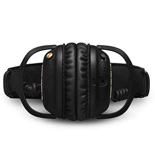 Marshall Mid ANC 04092138 Active Noise Cancelling On-Ear Wireless Bluetooth Headphone (Black) Image 11