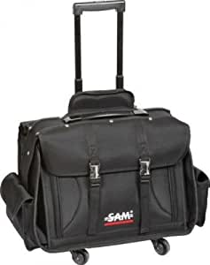Sam Outillage-valise Séduction 145 Outils + 1 Trolley D'intervention