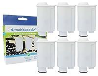 Il AquaHouse AH-CBIP è una cartuccia filtro premium progettato per adattarsi macchine da caffè che utilizzano il Intenza + 21001020 cartuccia filtrante Brita / Philips Saeco CA6702 / 00. L'AH-CBIP si adatta caffettiere fatte da Philips, Saeco...