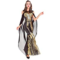 XINGMU Disfraces De Halloween Coloridos Post Estilo De Juego De rol Etapa Estilo. como Una Imagen M