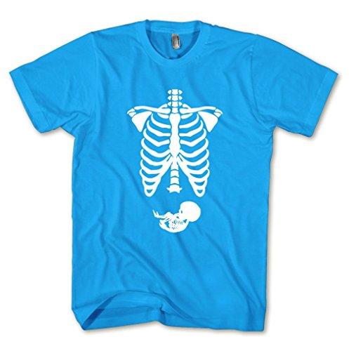 Igtees - T-shirt de sport - Femme Saphir