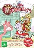 King Arthurs Disasters (Complete Season 1) - 4-DVD Set ( King Arthurs Disasters - Complete Season One (13 Episodes) )