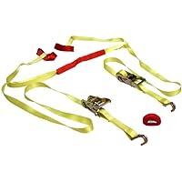 Sistema de amarre LAS motos 10323, 6 piezas