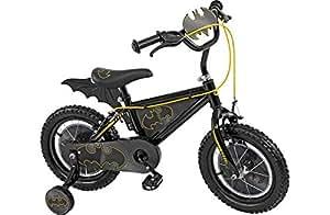 batman 14 zoll fahrrad jungen spielzeug. Black Bedroom Furniture Sets. Home Design Ideas