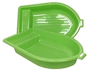 paradiso toys nv t00705 bac sable piscine bateau jeux et jouets. Black Bedroom Furniture Sets. Home Design Ideas
