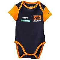 KTM Race equipo réplica bebé cuerpo 3pw1890202