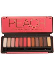 BYS Maquillage , Palette Make,up Artist Peach