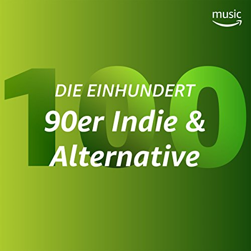 Die Einhundert: 90er Indie & Alternative Red Swan