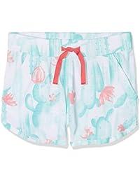 NAME IT Nmfderine Shorts, Pantalones Cortos para Bebés