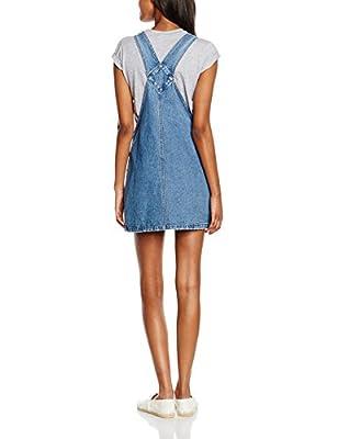 New Look Women's Karen Pinny Dress