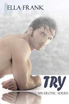 Try (Temptation Series Book 1) (English Edition) von [Frank, Ella]