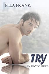 Try (Temptation Series Book 1) (English Edition)