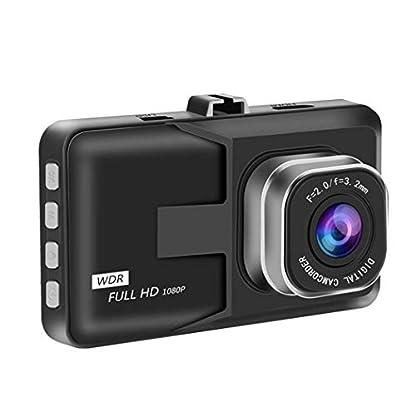 uswine-1080P-Car-Dash-Kamera-Auto-DVR-140-Grad-Weitwinkelfahrrecorder-Rckspiegel-Videogerte