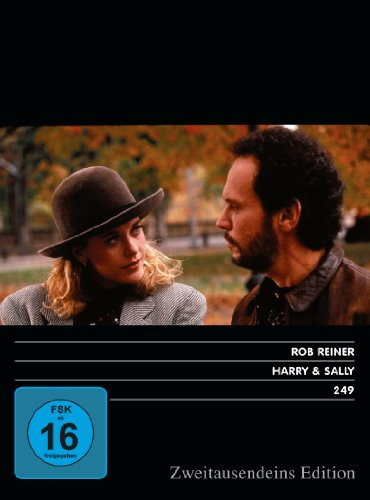 Harry & Sally. Zweitausendeins Edition Film 249