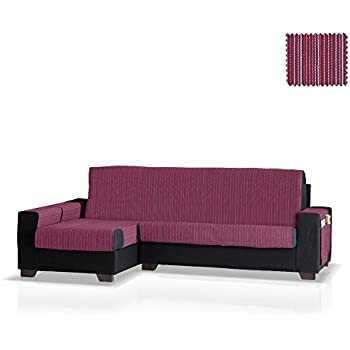 schoner f r ecksofa mit gea ottomane links gr sse normal 245 cm farbe tabak. Black Bedroom Furniture Sets. Home Design Ideas