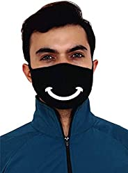 TeeBustrr® Anti-pollution Reusable Cloth Masks