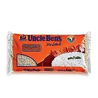 Uncle Ben's Rice - 1 Kg White