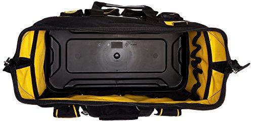 Stanley FatMax Werkzeugtasche, 50 x 30 x 29 cm, schlagfester Boden, Aufbewahrungstaschen/schlaufen, FMST1-71180 - 5